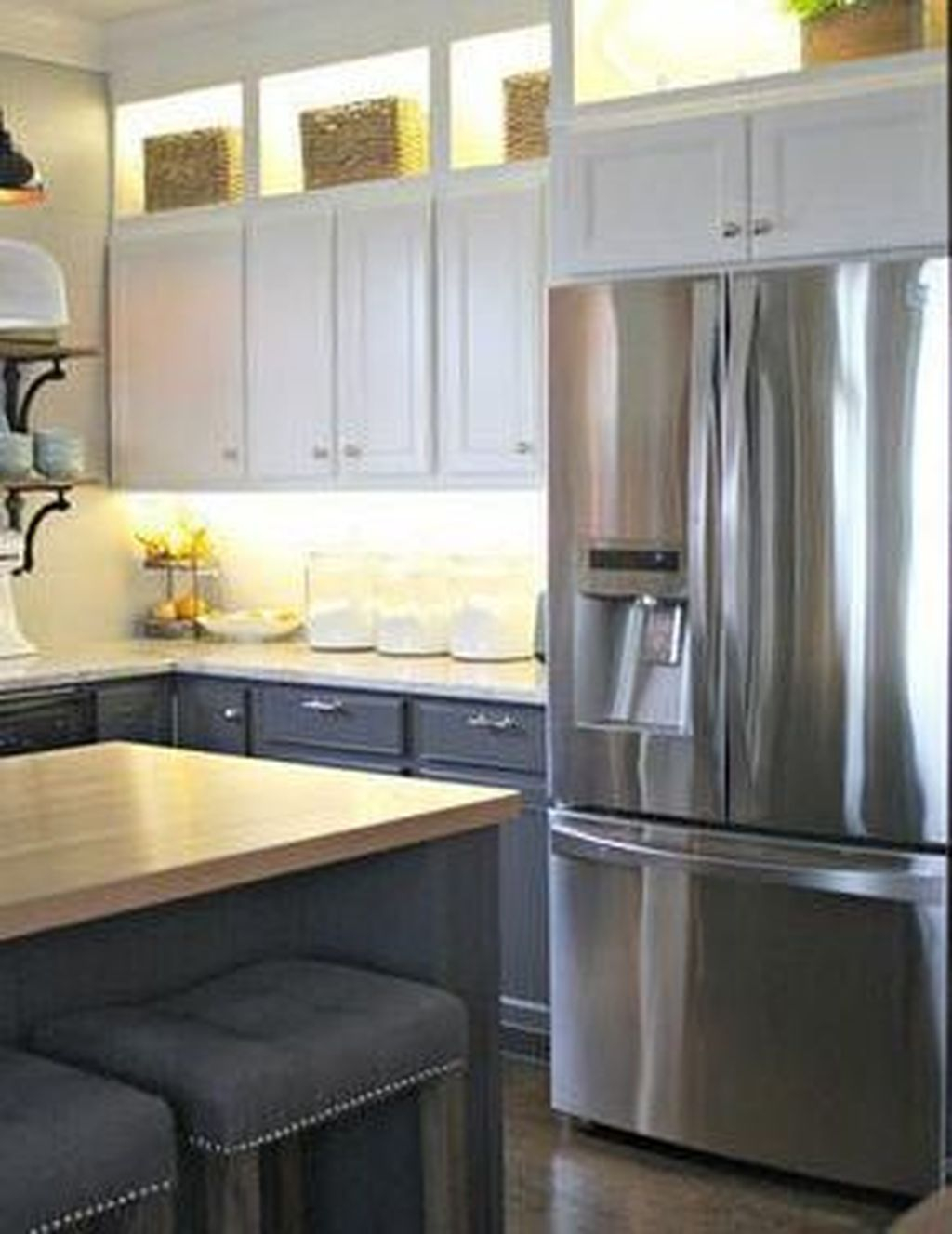Classy Kitchen Remodeling Ideas On A Budget This Year 04
