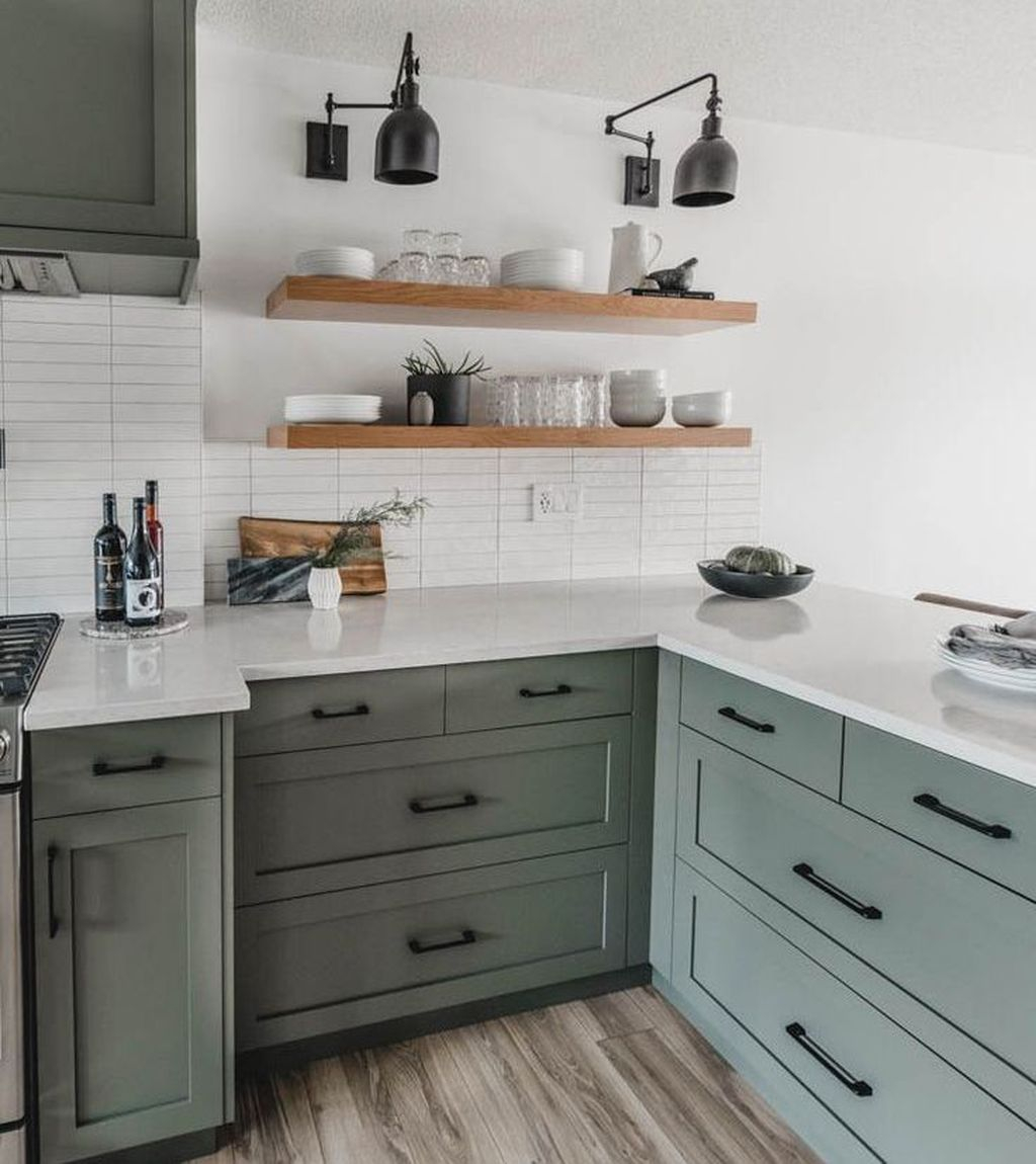 Classy Kitchen Remodeling Ideas On A Budget This Year 12