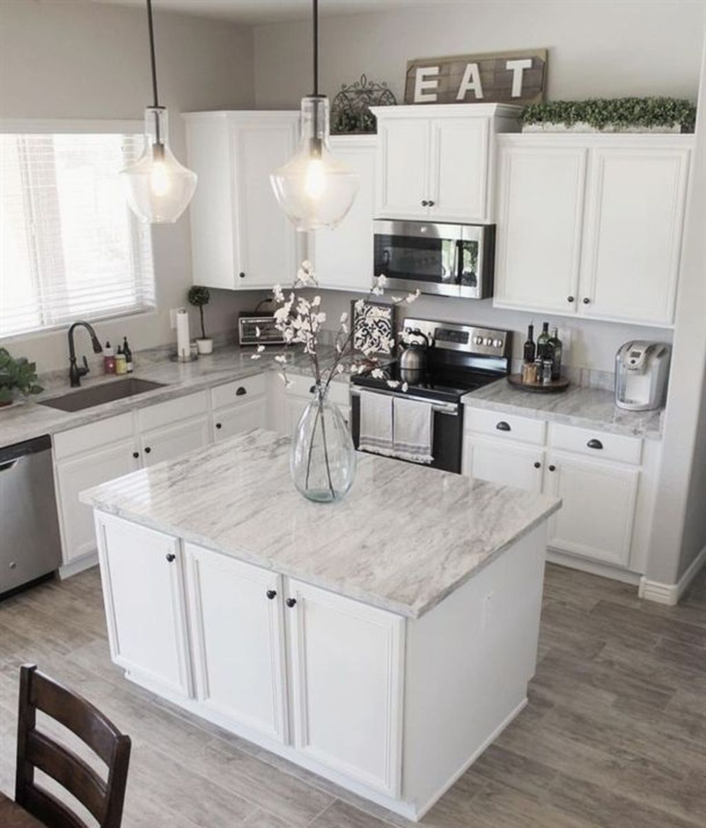 Classy Kitchen Remodeling Ideas On A Budget This Year 15
