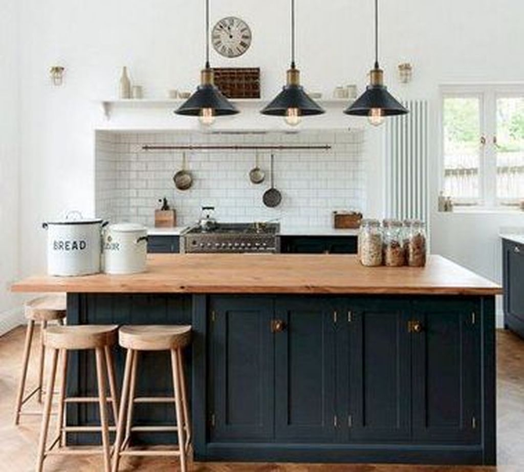 Classy Kitchen Remodeling Ideas On A Budget This Year 35