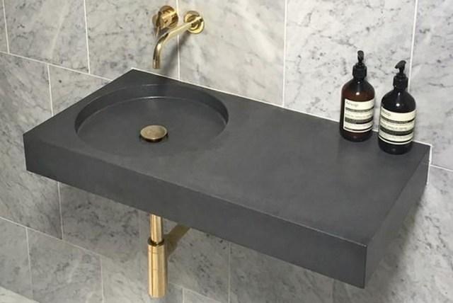Enchanting Sink Design Ideas That Inspiring In This Year 14