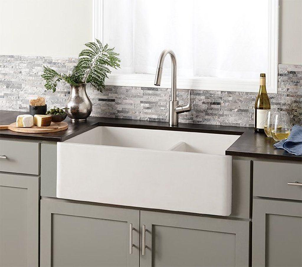 Enchanting Sink Design Ideas That Inspiring In This Year 23