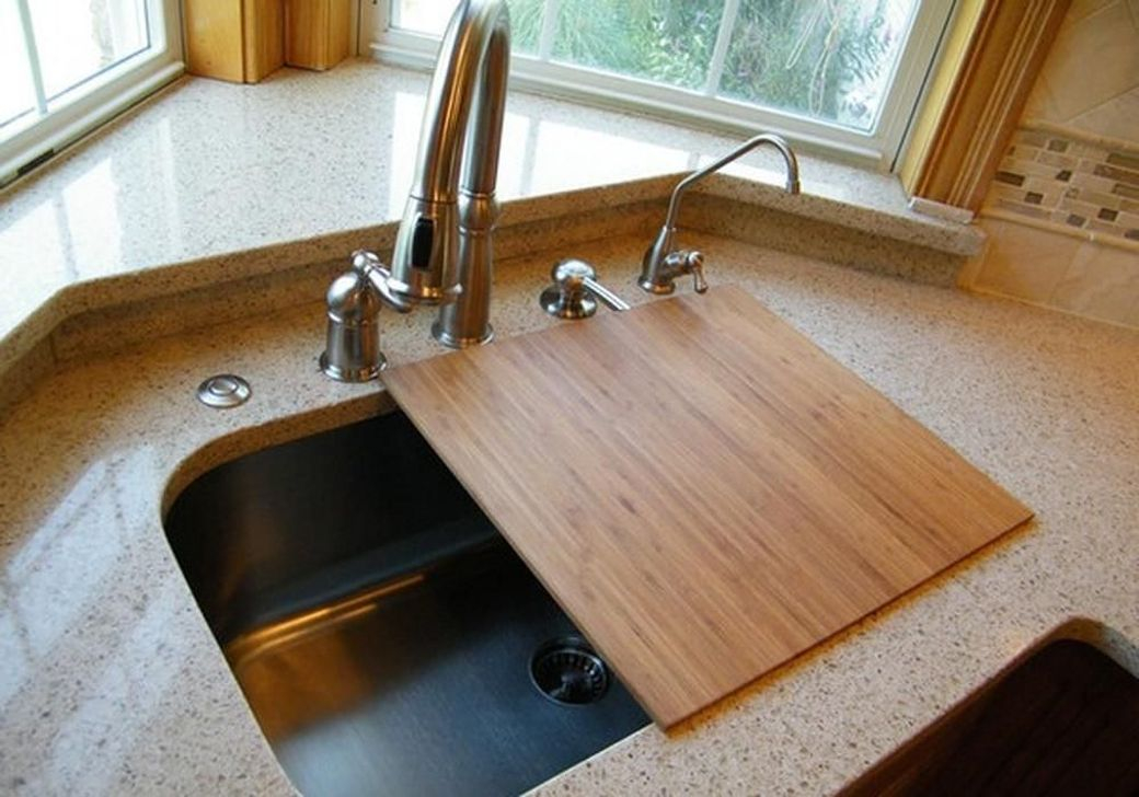 Enchanting Sink Design Ideas That Inspiring In This Year 31