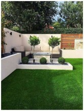Excellent Backyard Landscaping Ideas That Looks Cool 11