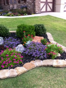 Excellent Backyard Landscaping Ideas That Looks Cool 12