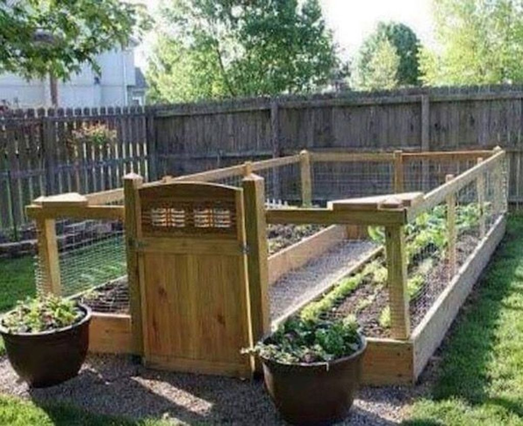 Excellent Backyard Landscaping Ideas That Looks Cool 34