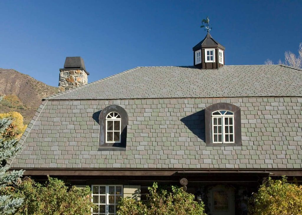 Fancy Roof Tile Design Ideas To Try Asap 08
