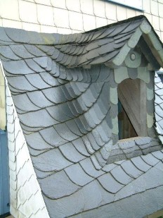 Fancy Roof Tile Design Ideas To Try Asap 19