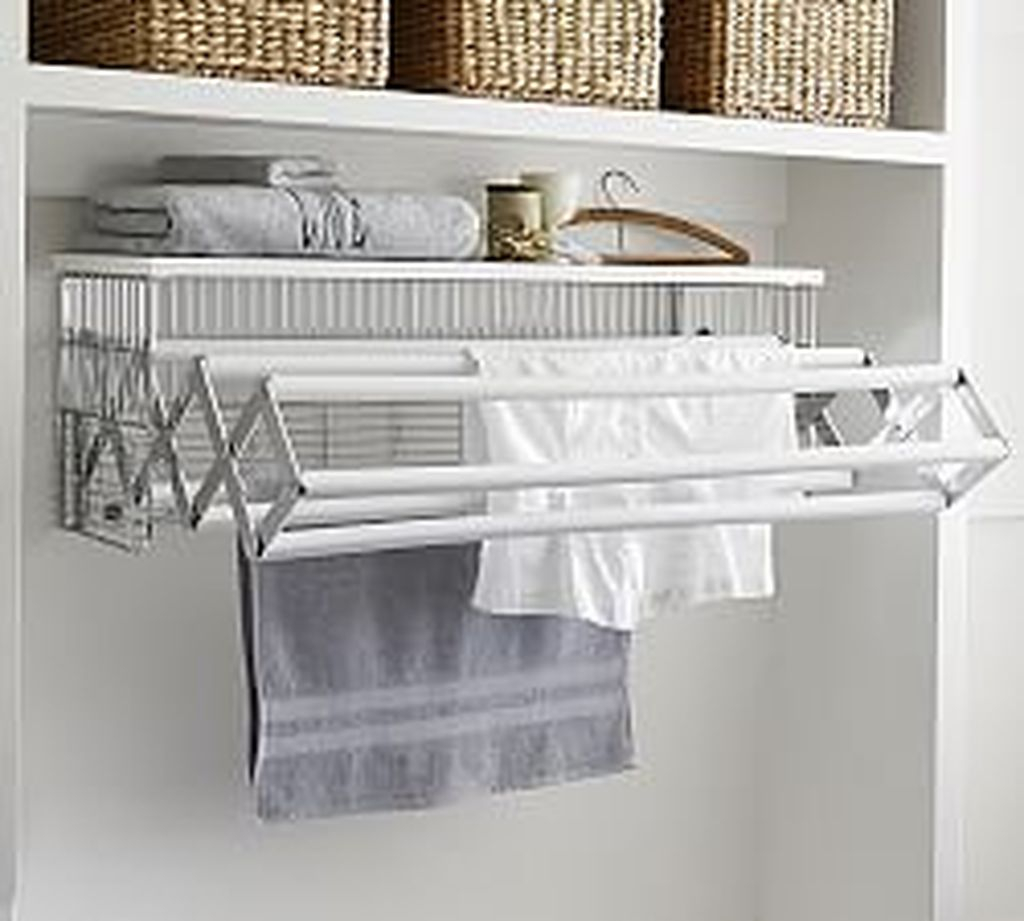 Hottest Diy Drying Place Design Ideas To Try 10
