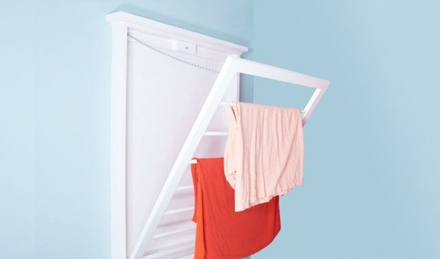 Hottest Diy Drying Place Design Ideas To Try 20