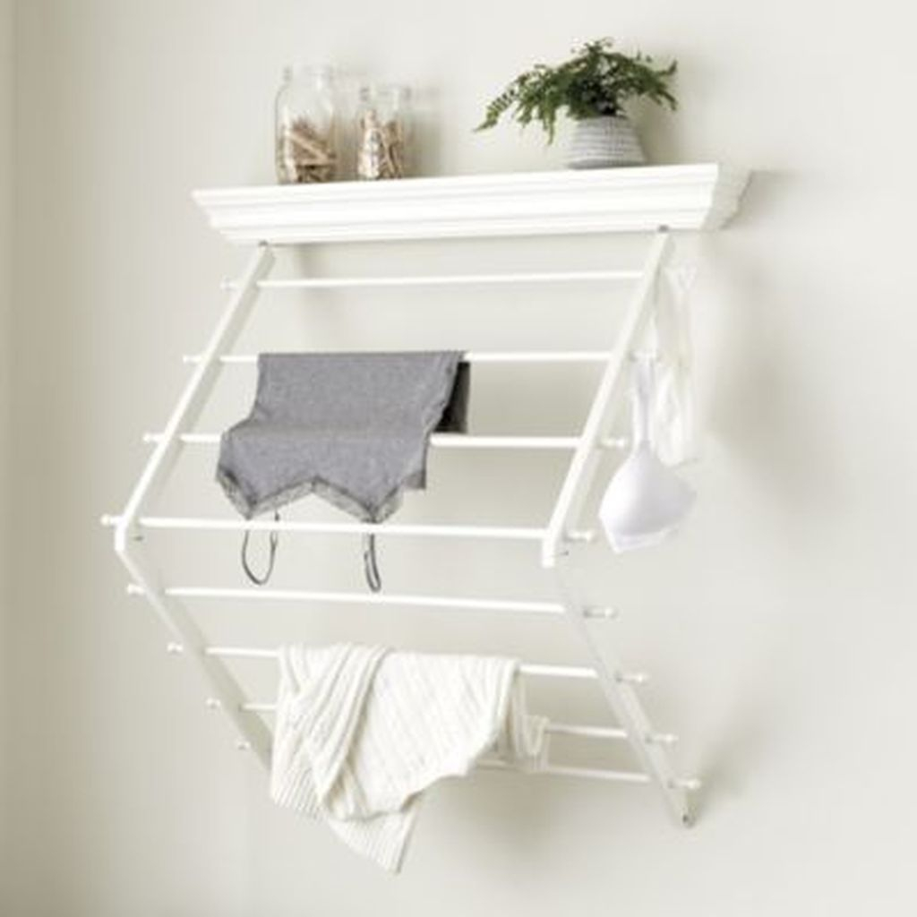 Hottest Diy Drying Place Design Ideas To Try 21
