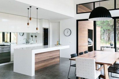 Impressive Kitchen Design Ideas You Can Try In Your Dream Home 22