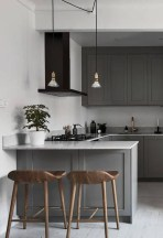 Impressive Kitchen Design Ideas You Can Try In Your Dream Home 25