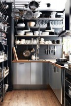Impressive Kitchen Design Ideas You Can Try In Your Dream Home 26