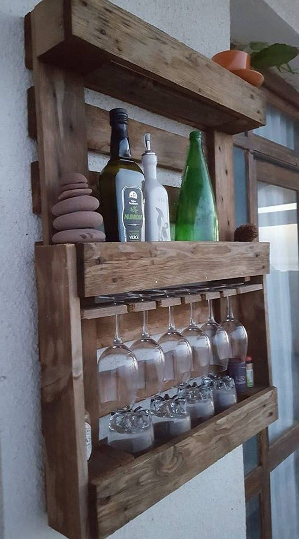 Incredible Diy Kitchen Pallets Ideas You Need To See Today 09