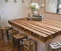 Incredible Diy Kitchen Pallets Ideas You Need To See Today 13
