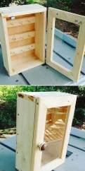 Incredible Diy Kitchen Pallets Ideas You Need To See Today 26