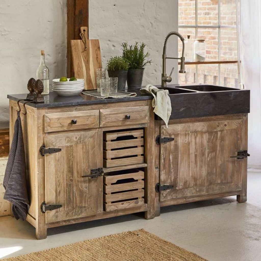 Incredible Diy Kitchen Pallets Ideas You Need To See Today 32