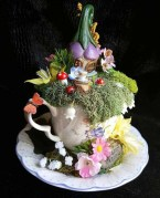 Inspiring Diy Teacup Mini Garden Ideas To Add Bliss To Your Home 12