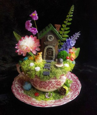 Inspiring Diy Teacup Mini Garden Ideas To Add Bliss To Your Home 17