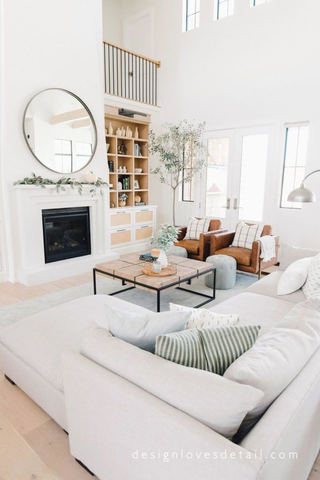 Inspiring Home Decor Design Ideas In Fall This Year 05