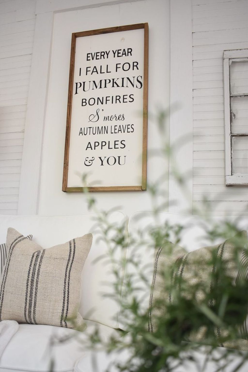 Inspiring Home Decor Design Ideas In Fall This Year 29