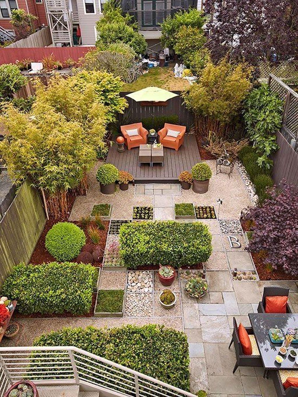 Inspiring Minimalist Frontyard Design Ideas To Try Asap 06