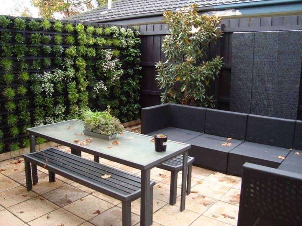 Inspiring Minimalist Frontyard Design Ideas To Try Asap 26