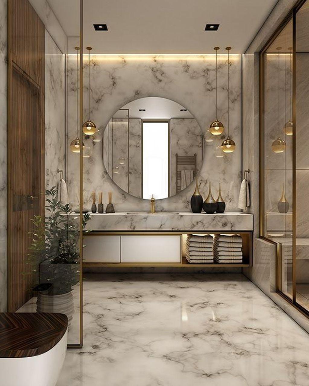 Latest Bathroom Design Ideas To Try Asap 10