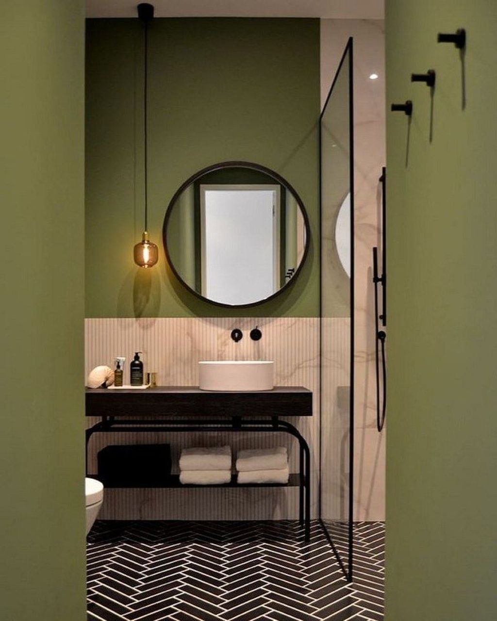 Latest Bathroom Design Ideas To Try Asap 36