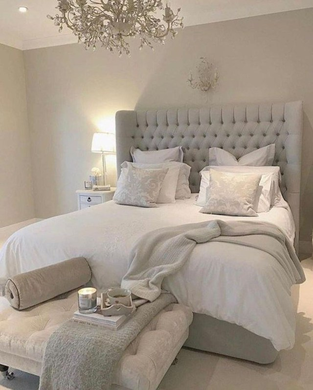 Lovely Bedroom Design Ideas That Make You More Relaxed 06