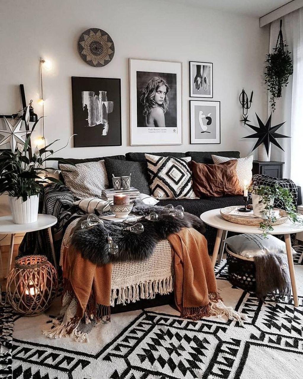 Luxury Living Room Design Ideas With Gray Wall Color 05