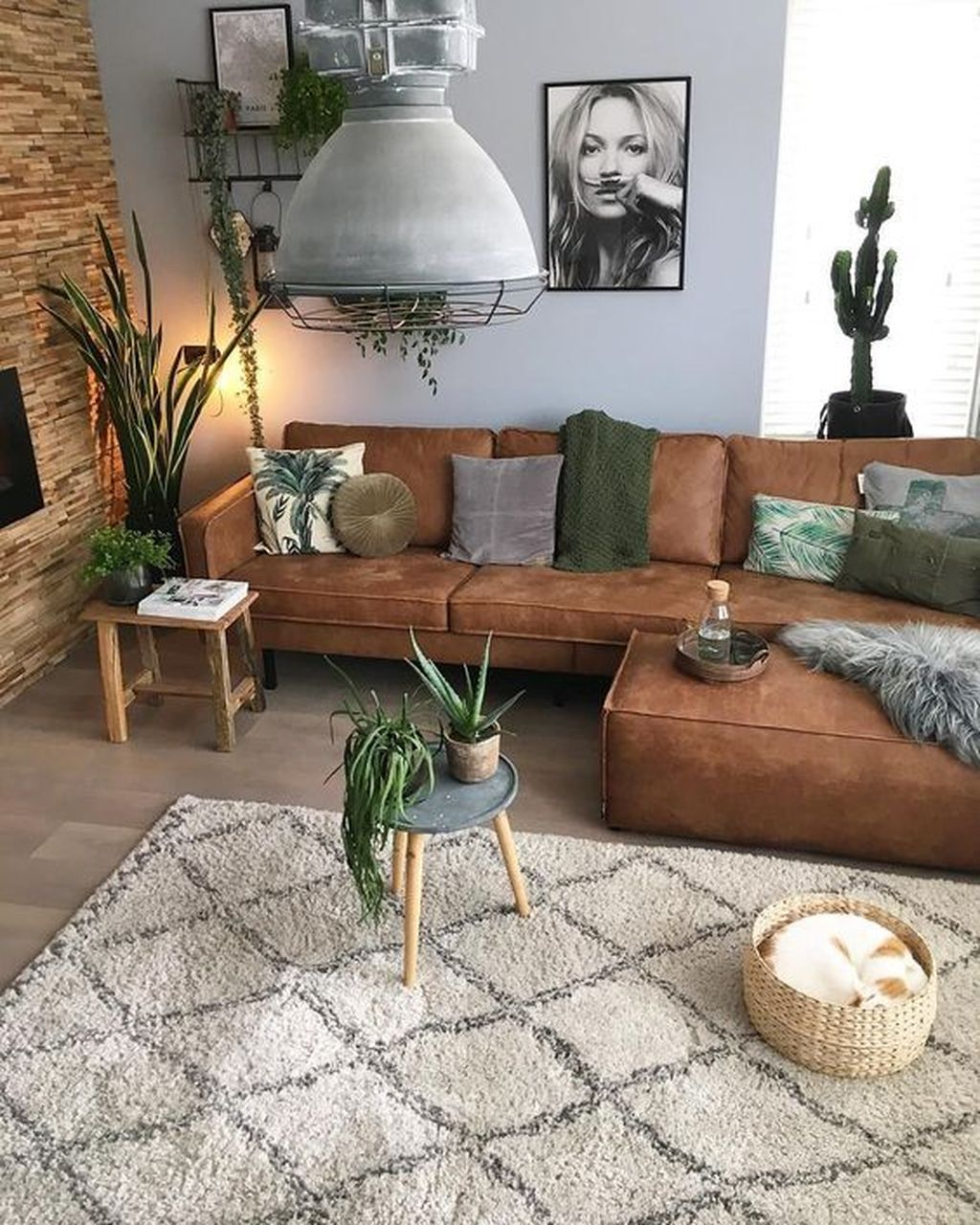 Luxury Living Room Design Ideas With Gray Wall Color 26
