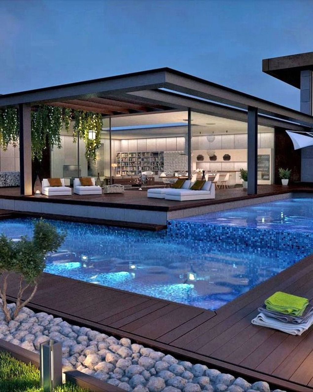 Magnificient Exterior Design Ideas To Try Asap 02
