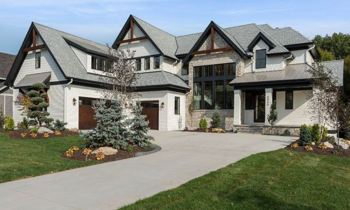 Magnificient Exterior Design Ideas To Try Asap 29