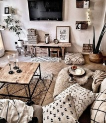 Magnificient Living Room Decor Ideas For Winter To Try 05
