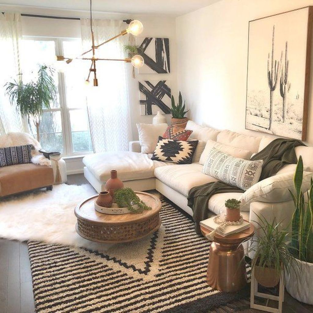 Magnificient Living Room Decor Ideas For Winter To Try 10