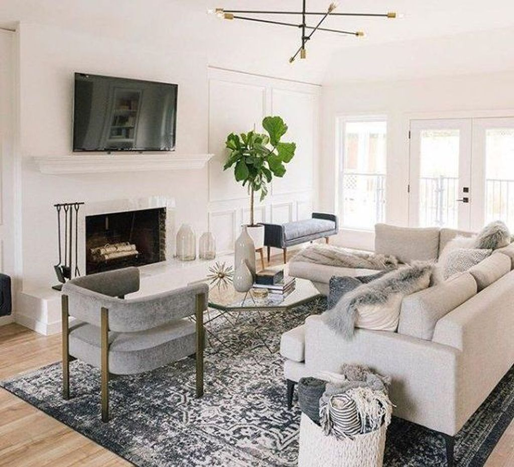 Magnificient Living Room Decor Ideas For Winter To Try 11