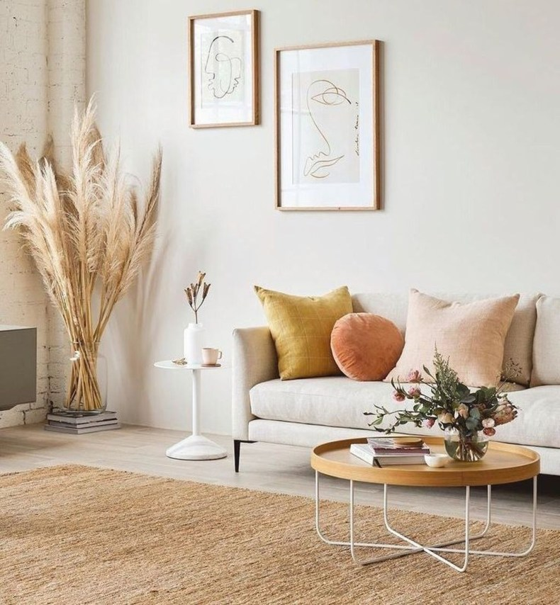 Magnificient Living Room Decor Ideas For Winter To Try 12