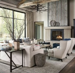 Magnificient Living Room Decor Ideas For Winter To Try 17