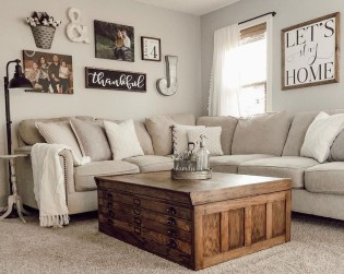Magnificient Living Room Decor Ideas For Winter To Try 20