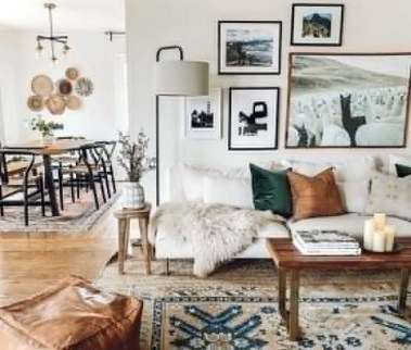Magnificient Living Room Decor Ideas For Winter To Try 23