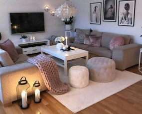 Magnificient Living Room Decor Ideas For Winter To Try 28