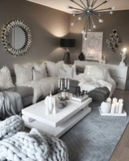 Magnificient Living Room Decor Ideas For Winter To Try 30