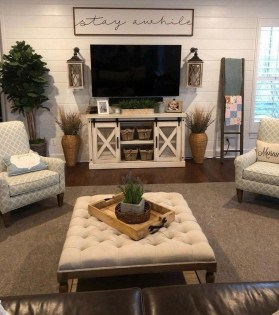 Magnificient Living Room Decor Ideas For Winter To Try 33