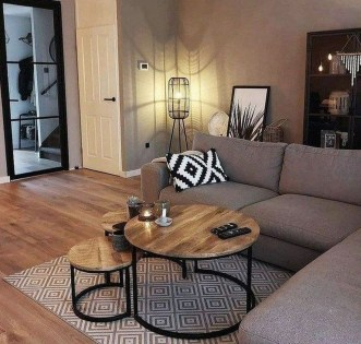 Magnificient Living Room Decor Ideas For Winter To Try 34
