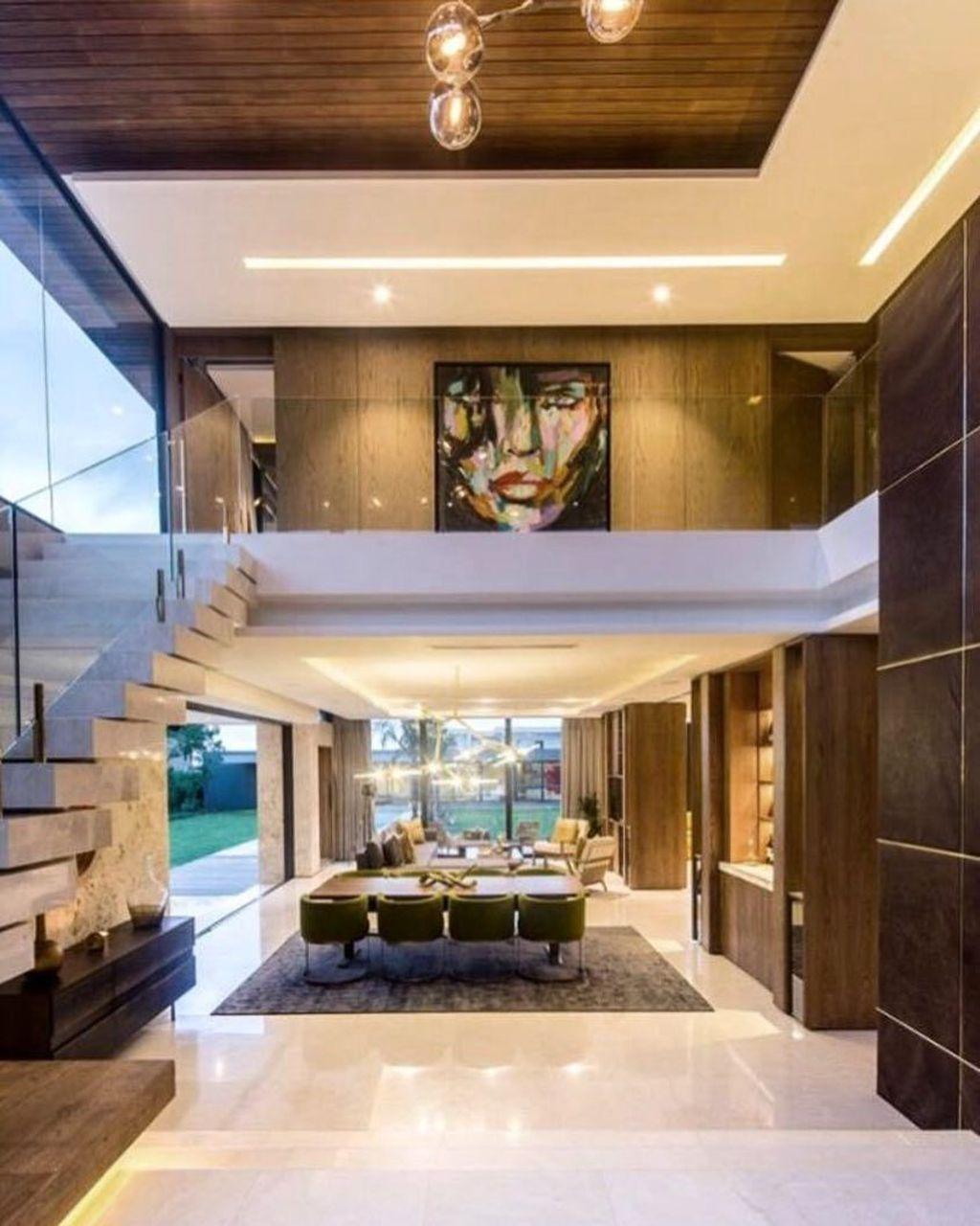 Marvelous Interior Design Ideas For Home That Looks Cool 03