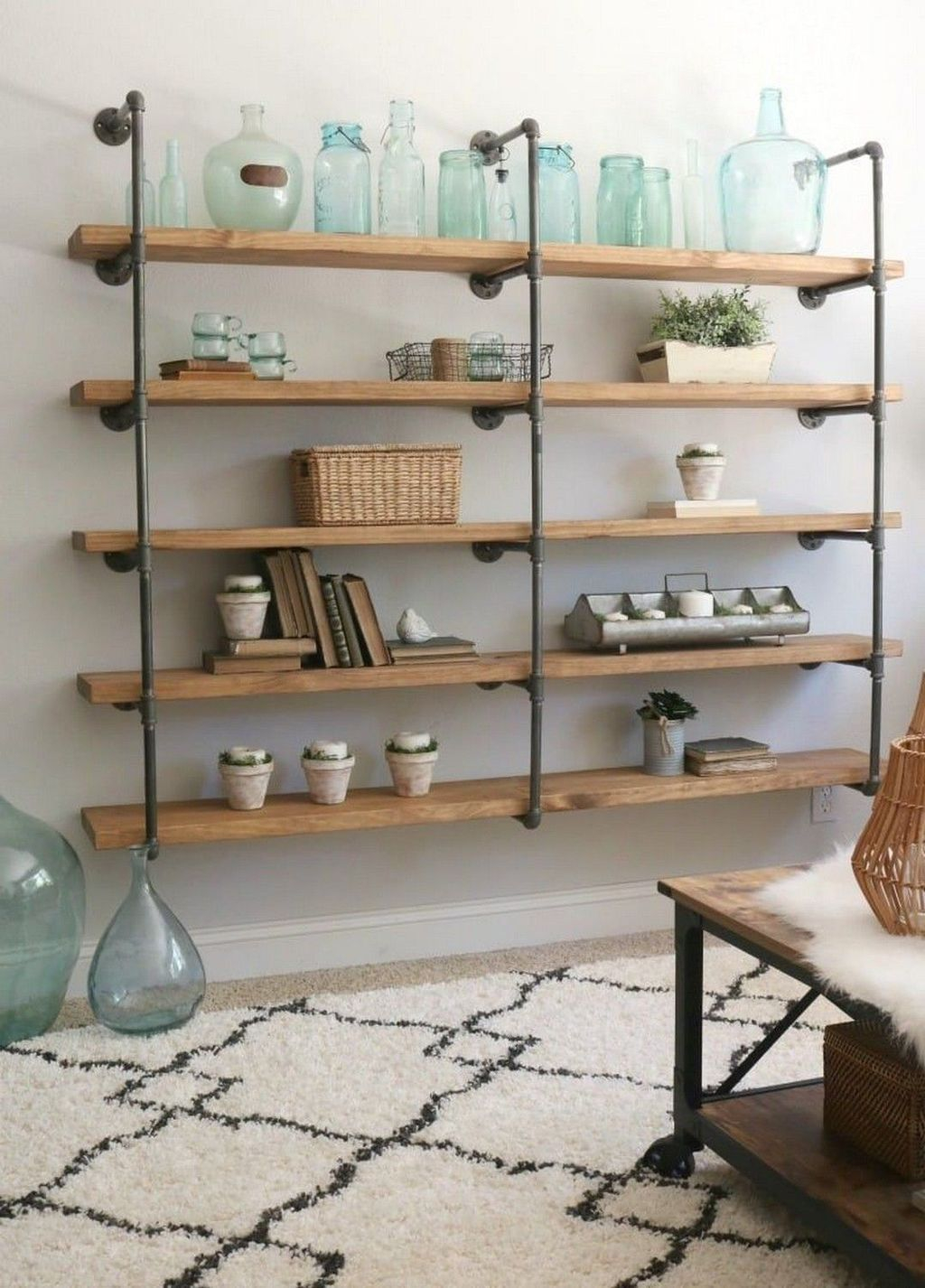 Modern Industrial Decor And Design Ideas For You 22