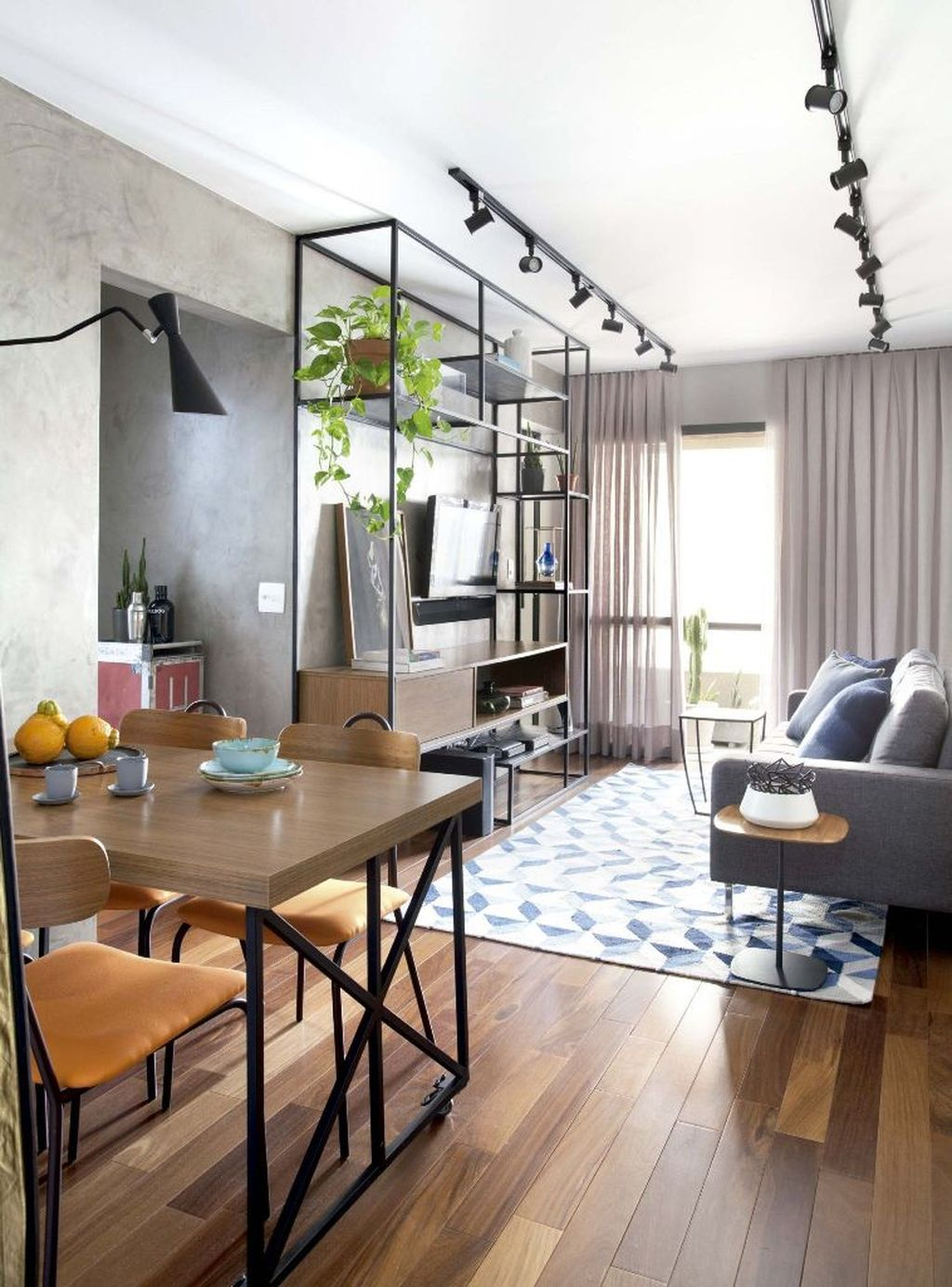 Modern Industrial Decor And Design Ideas For You 32