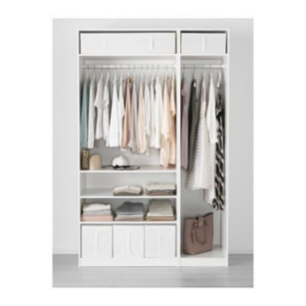 Modern Wardrobe Design Ideas You Can Copy Right Now 10